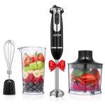 Aicok Immersion Blender Review